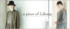 a piece of Library