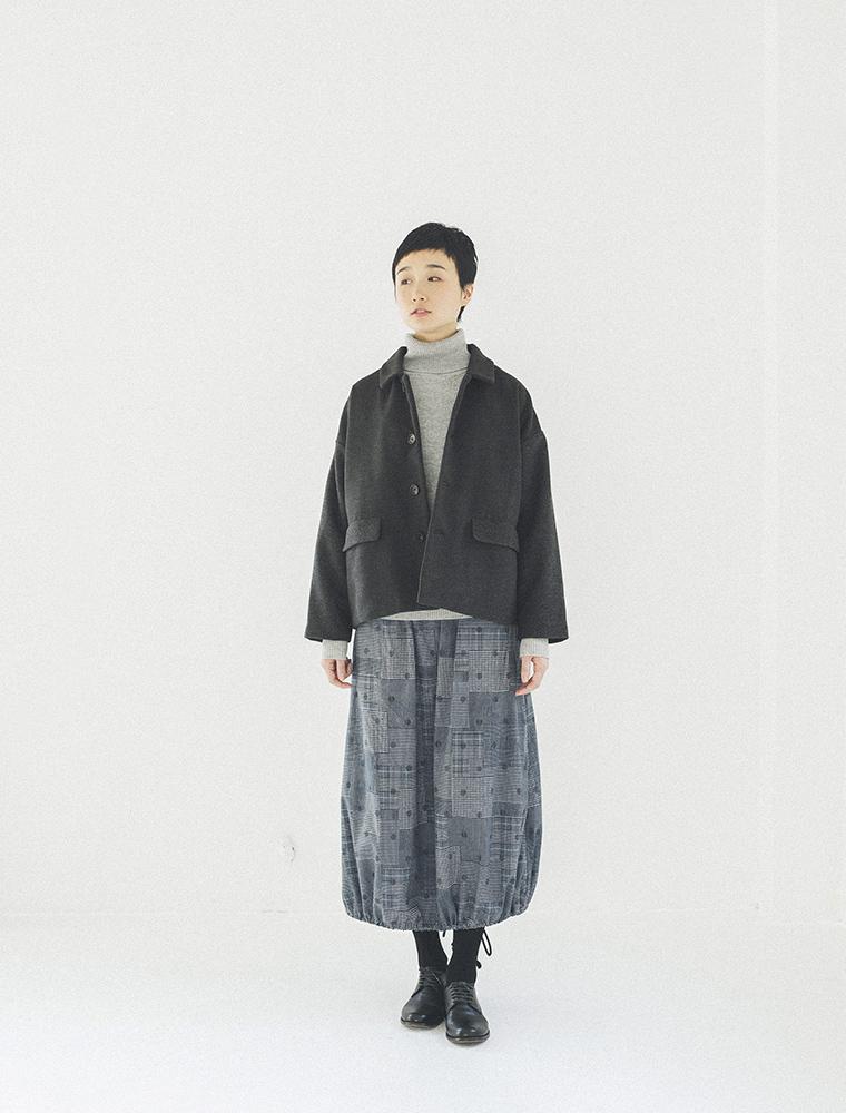 c94ff6249d664 ohana 】冬くらしに馴染む服 | ナチュラル服や雑貨のファッション通販 ...