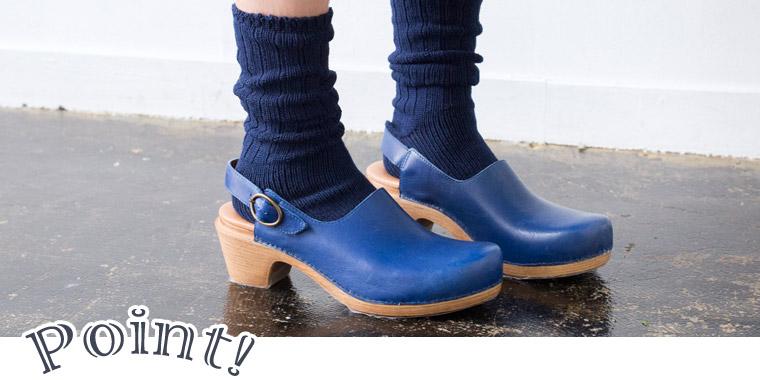 dansko / ダンスコ 】毎日、ダンスコの靴と共に