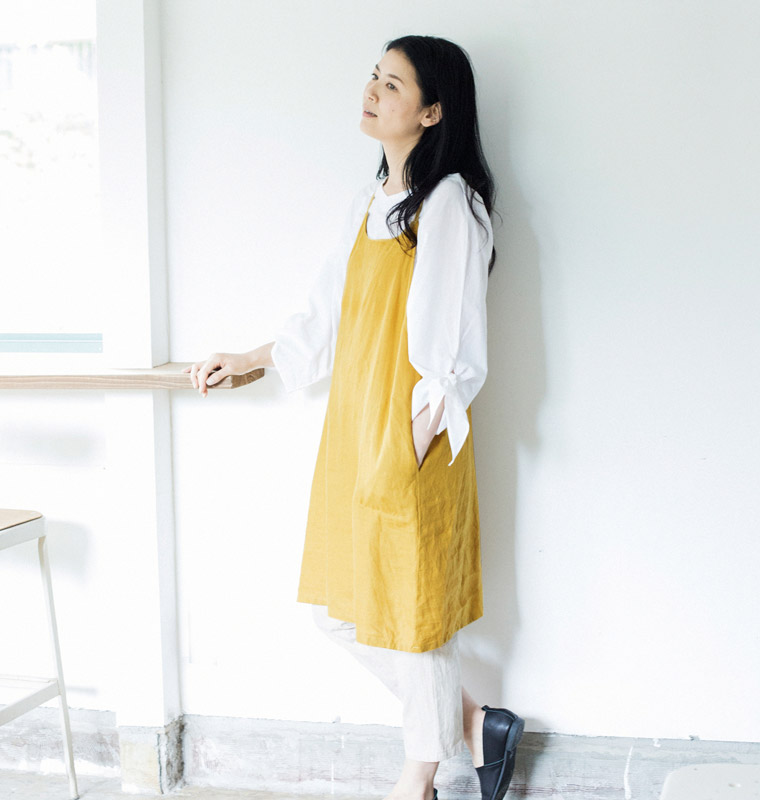 エヌスタイル) N-Style 上品 フリル ブラウス 白 シャツ スタンド カラー 襟 シンプル 無地 長袖 レディース
