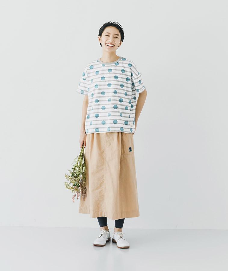 NORTHERN TRUCK 特集 デニムスタイルTシャツ