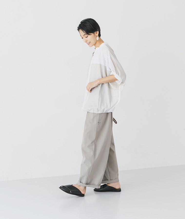 【 nop de nod 】特集 パンツ