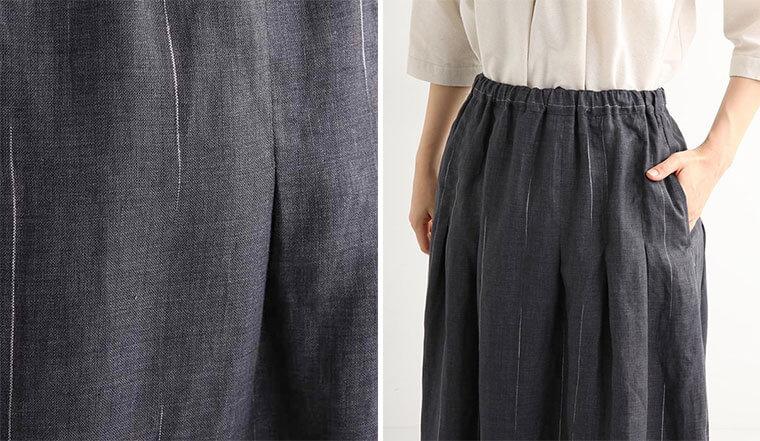 """人気のパンツとスカートに""""新作柄""""が登場【 D*g*y 】特集"""