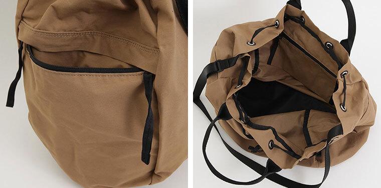 期間限定ストア【 Ampersand 】新作や新色が登場!夏に使いやすいバッグ 詳細